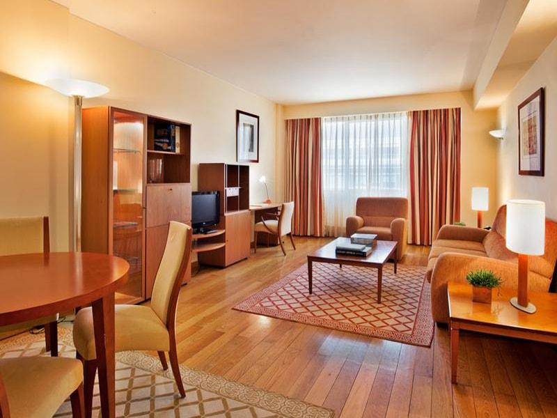 Hotel Altis Suites (6)