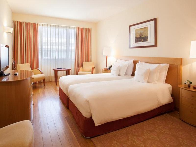 Hotel Altis Suites (8)