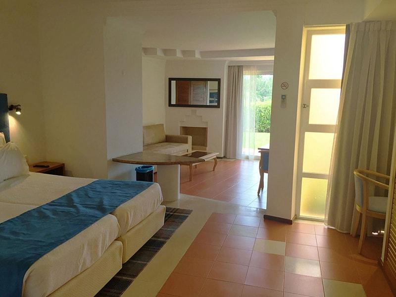 Hotel Baia Cristal (1)