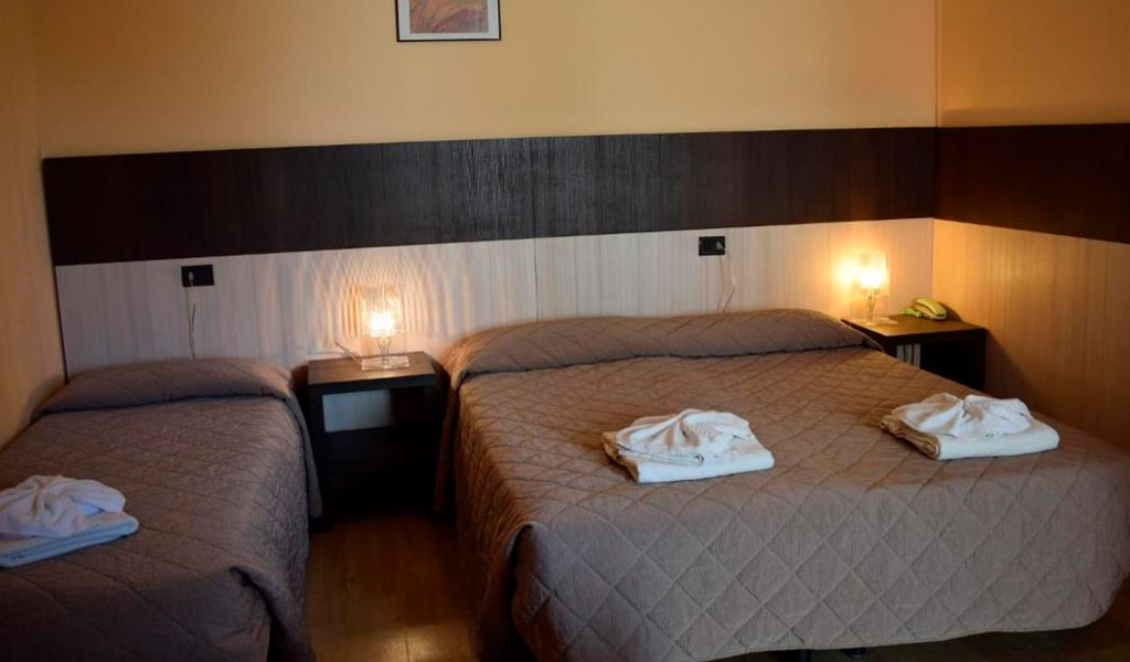 Hotel Bamby (7)