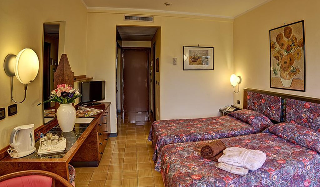 Hotel Caesar Palace (35)