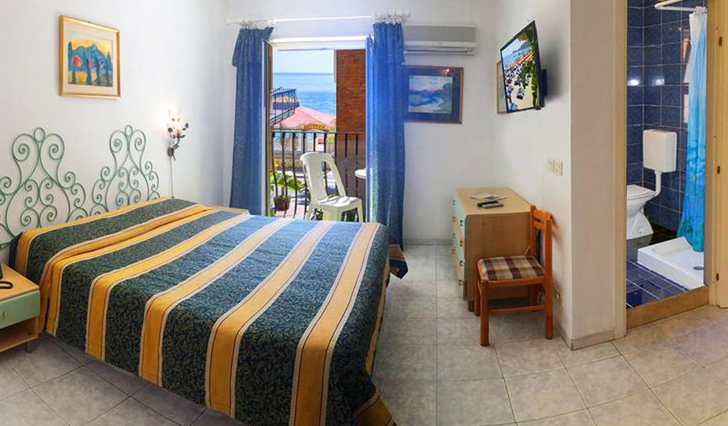 Hotel Da Peppe (4)