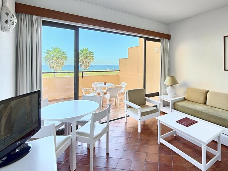 Hotel Dom Pedro Meia Praia (1)