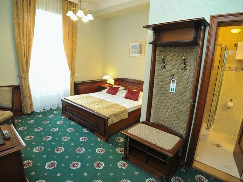 Hotel Eger And Park (36)
