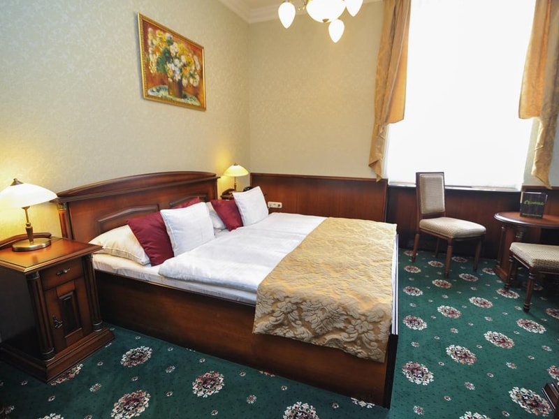 Hotel Eger And Park (38)