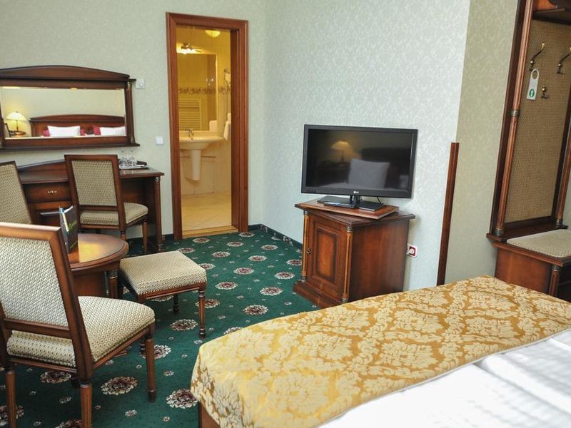 Hotel Eger And Park (40)