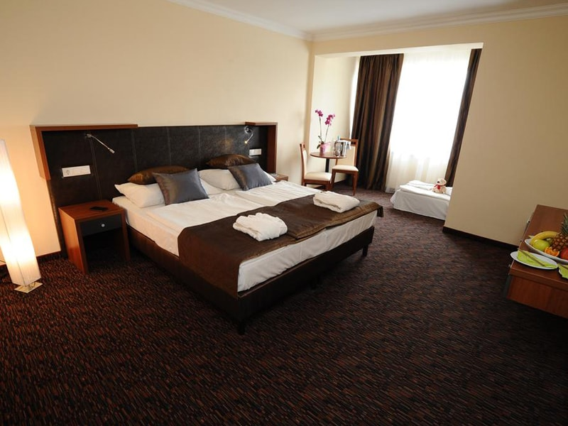 Hotel Eger And Park (49)