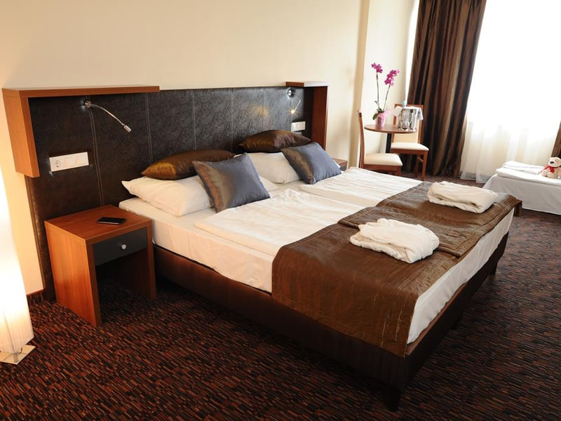 Hotel Eger And Park (50)