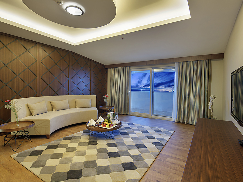 Hotel King Suite3