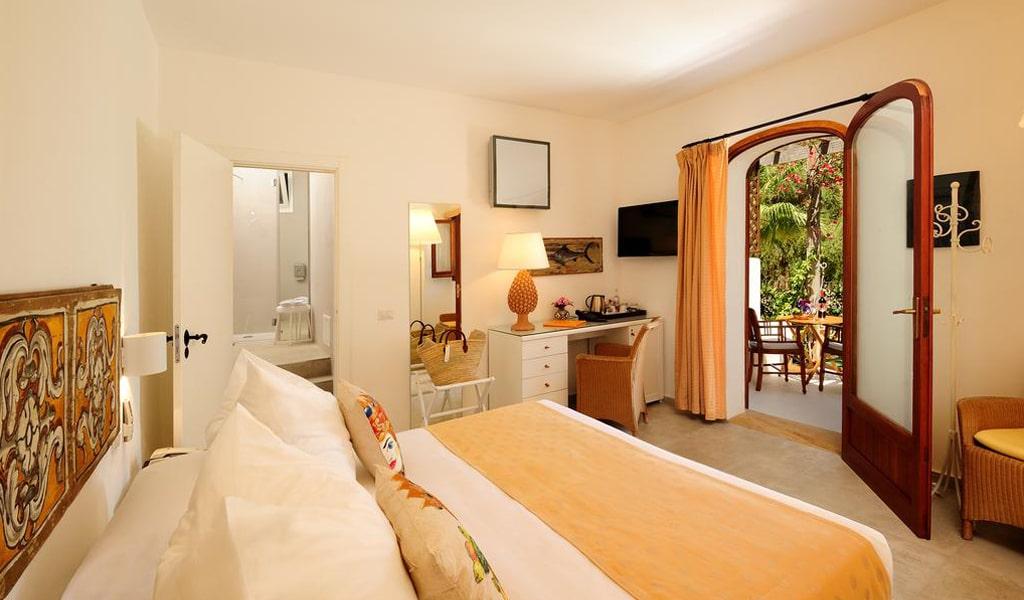 Hotel Le Calette (37)