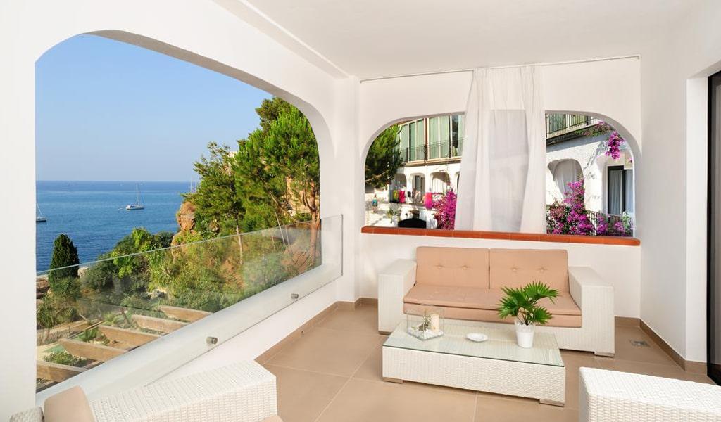 Hotel Le Calette (54)