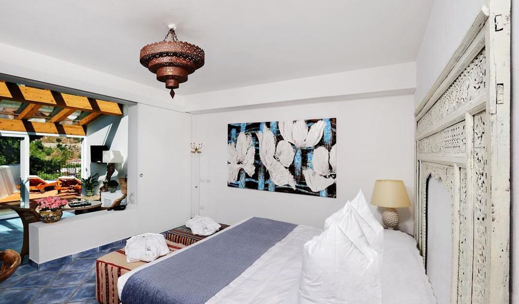 Hotel Le Calette (56)