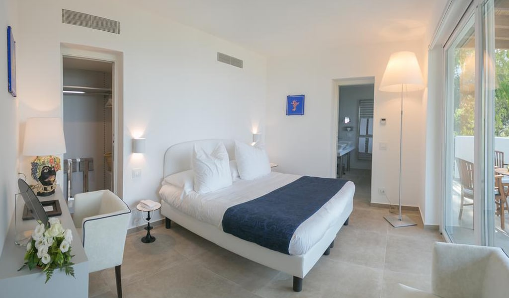 Hotel Le Calette (59)