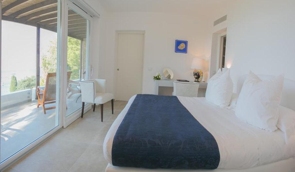 Hotel Le Calette (60)