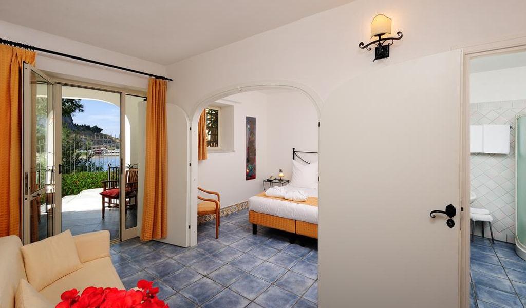 Hotel Le Calette (69)