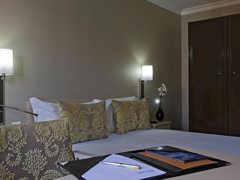 Hotel Olissippo Marques De Sa (20)