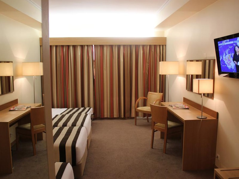 Hotel Principe Lisboa (7)
