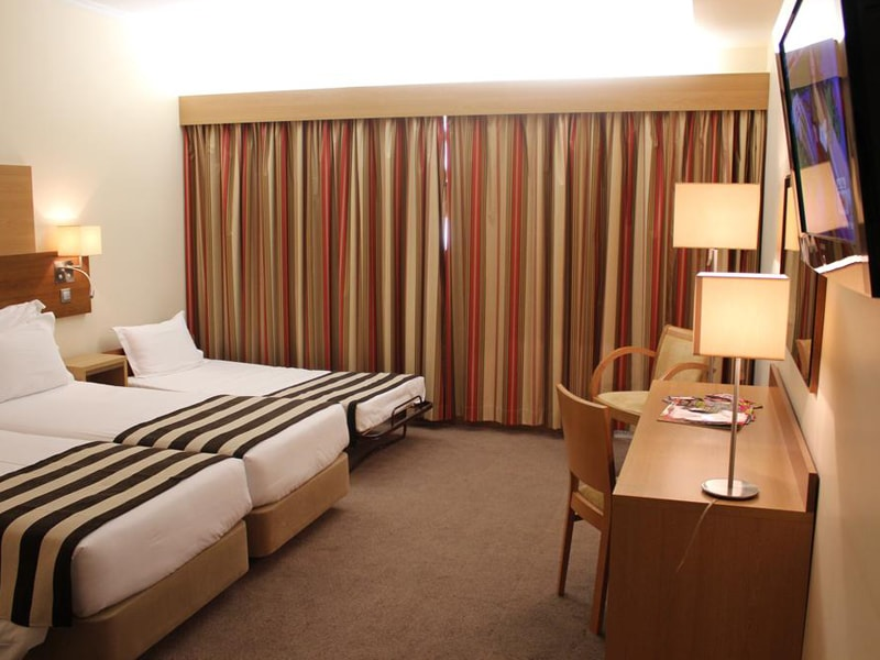 Hotel Principe Lisboa (8)