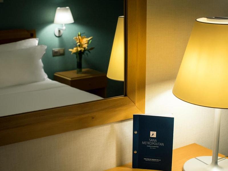 Hotel Sana Metropolitan (18)