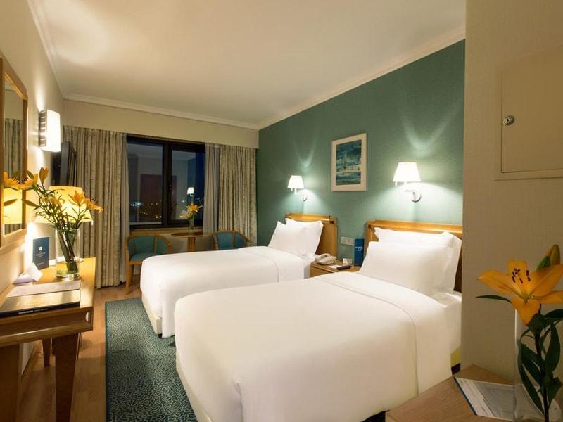 Hotel Sana Metropolitan (22)