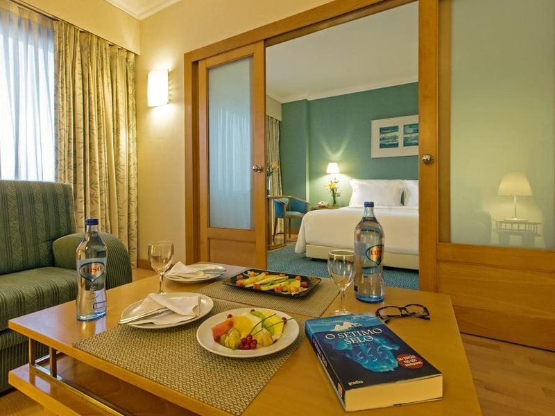 Hotel Sana Metropolitan (25)
