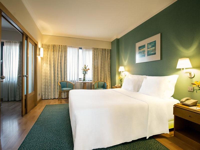 Hotel Sana Metropolitan (31)
