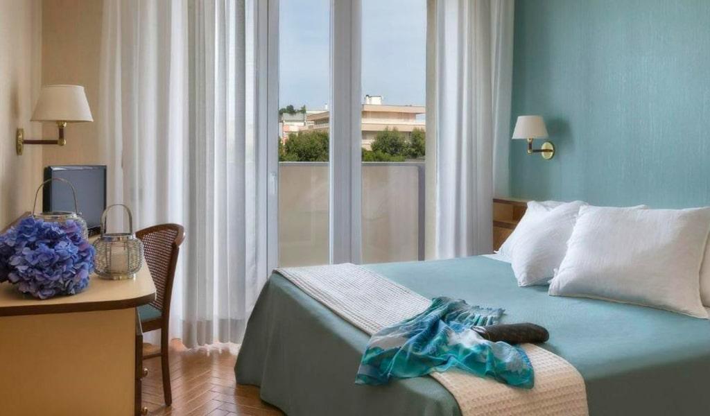 Hotel Suite Hotel Parioli (12)
