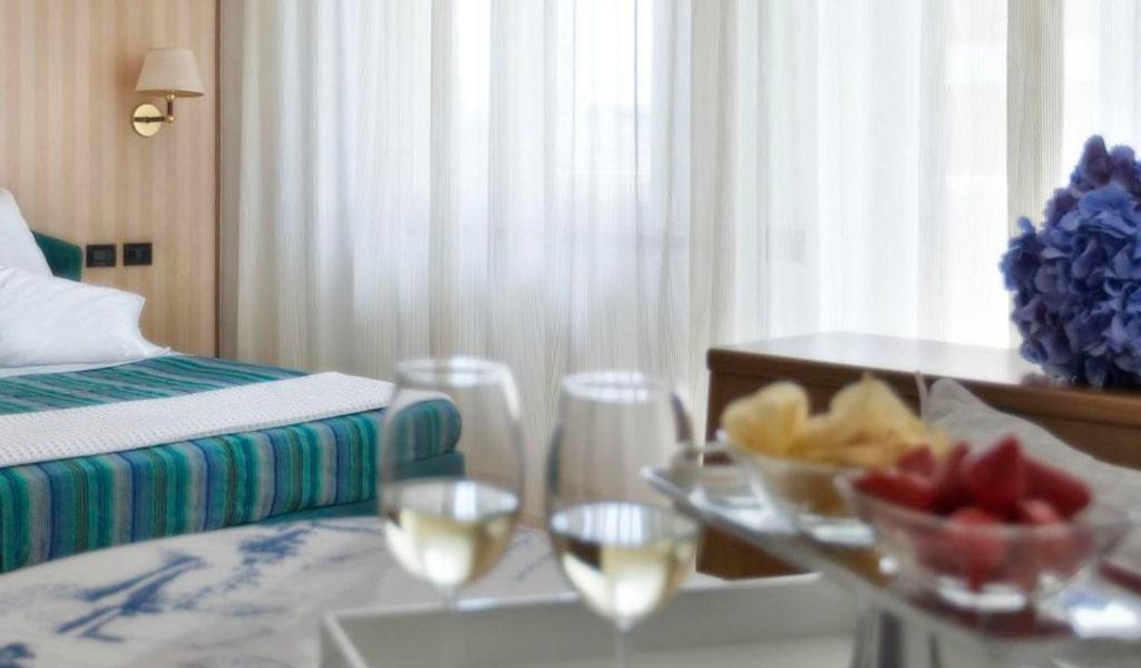 Hotel Suite Hotel Parioli (13)