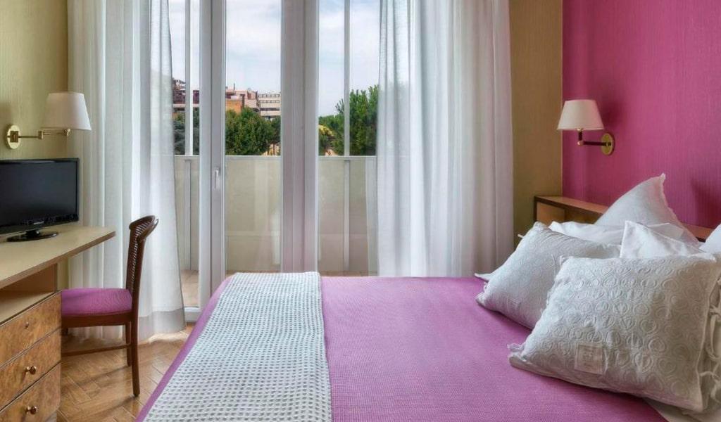 Hotel Suite Hotel Parioli (9)
