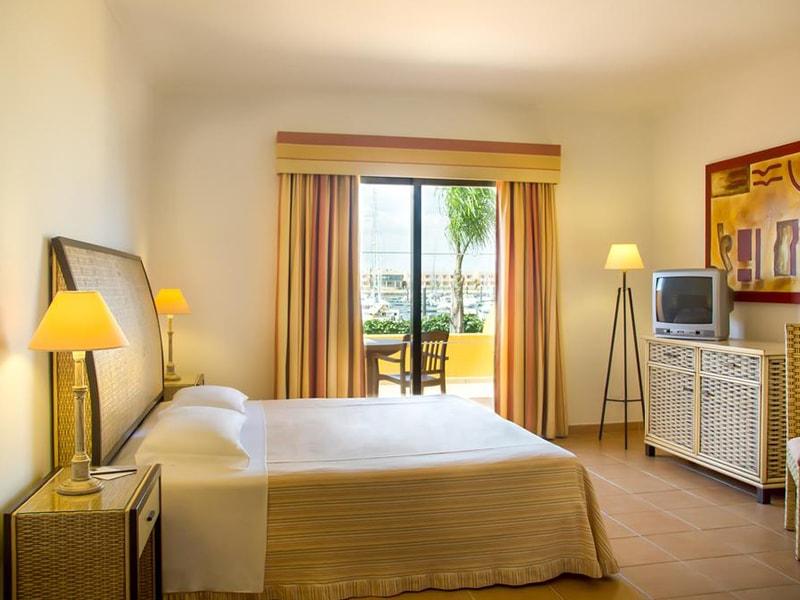 Hotel Tivoli Marina Portimao (23)