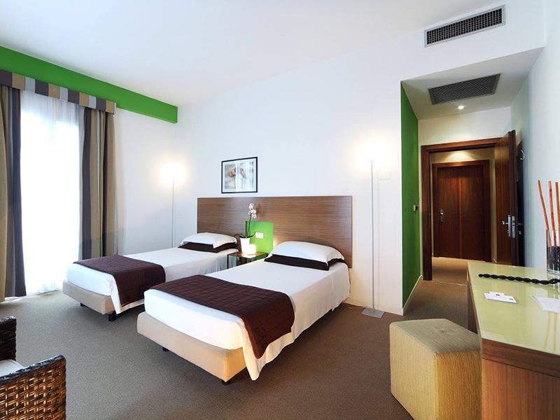 Hotel Trieste-9 - копия