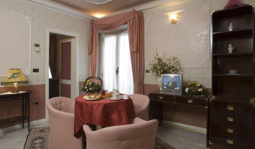 Hotel Vienna Ostenda (9)