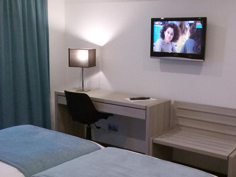 Hotel Vip Executive Zurique (10)