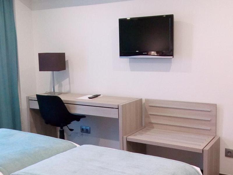 Hotel Vip Executive Zurique (11)