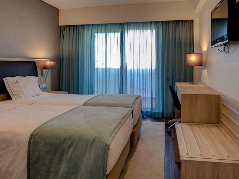 Hotel Vip Executive Zurique (2)