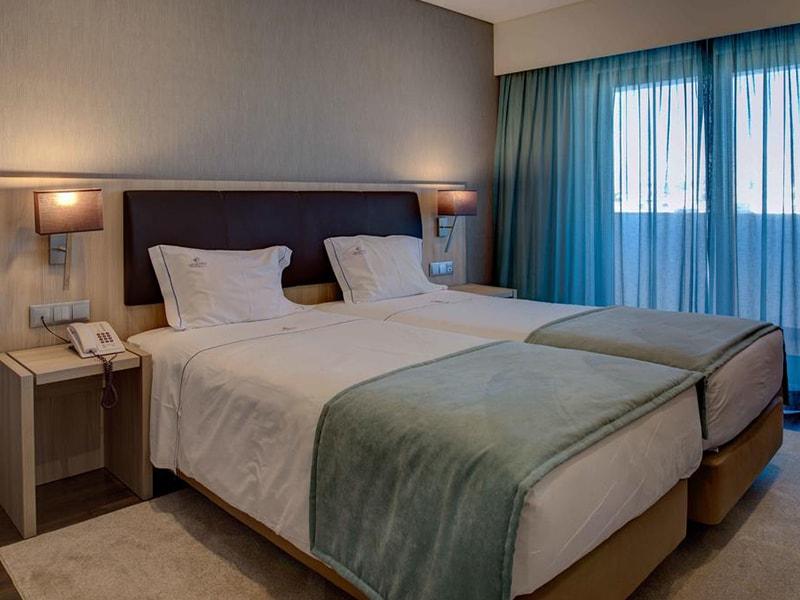 Hotel Vip Executive Zurique (3)