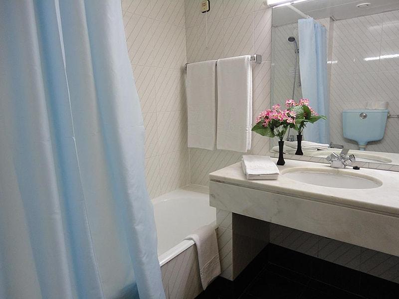 Hotel Vip Executive Zurique (34)