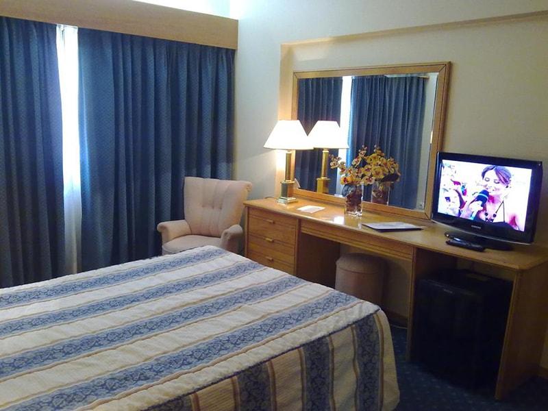 Hotel Vip Executive Zurique (35)