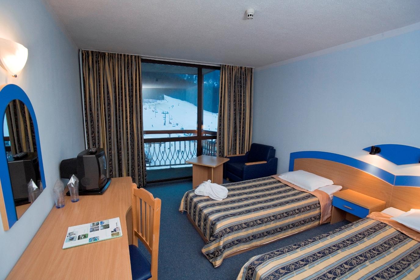 Hotel_Rila_Double_Room_View
