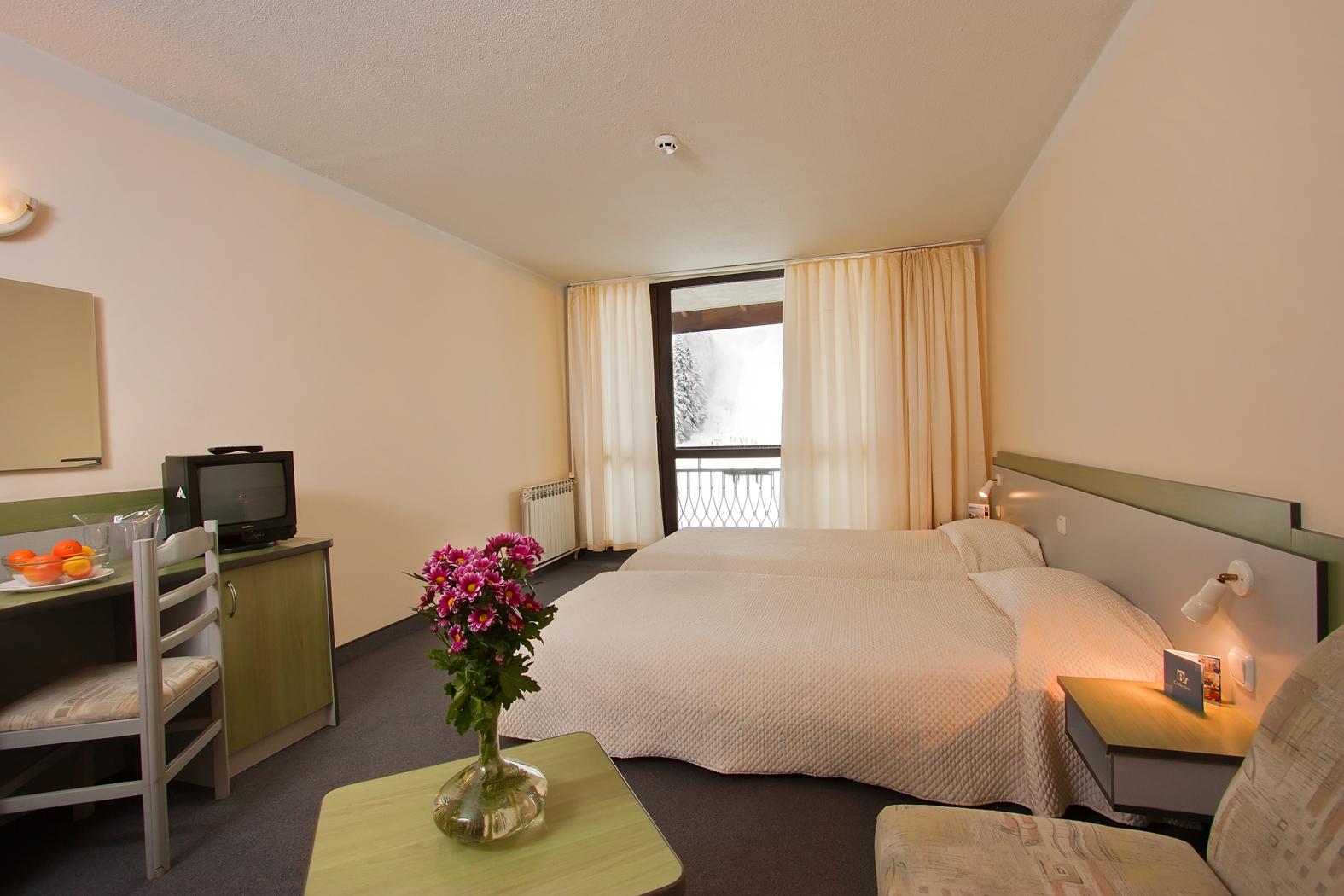 Hotel_Rila_Room