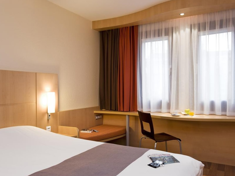 Ibis Budapest Heroes Square (15)