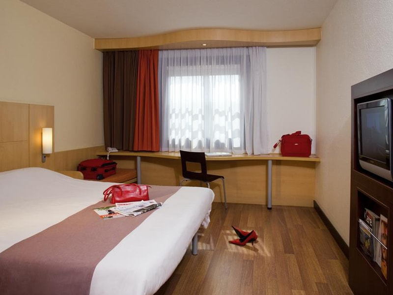 Ibis Budapest Heroes Square (16)