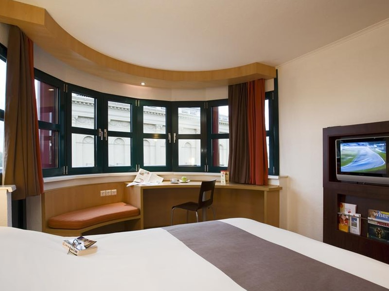 Ibis Budapest Heroes Square (22)