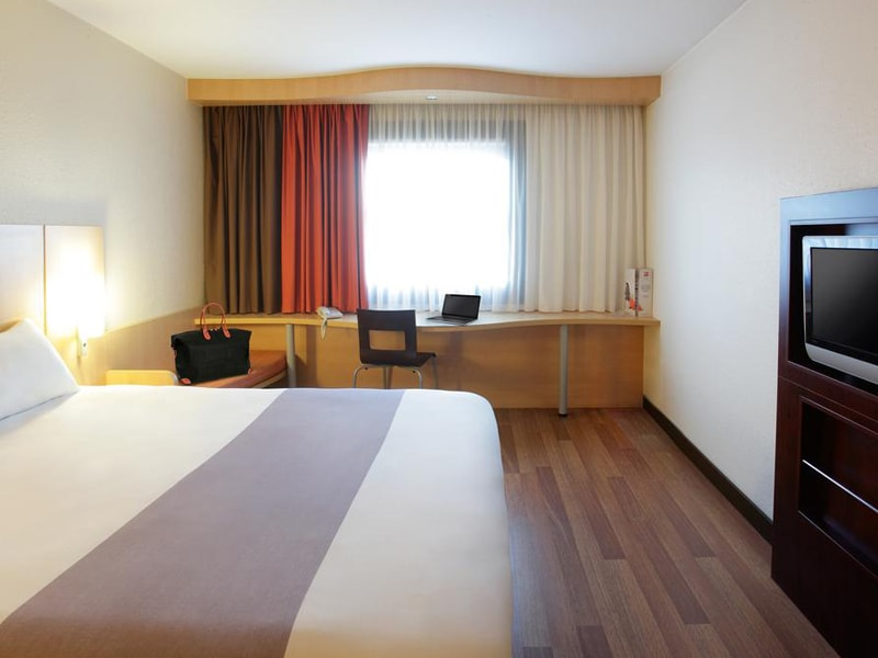 Ibis Budapest Heroes Square (28)