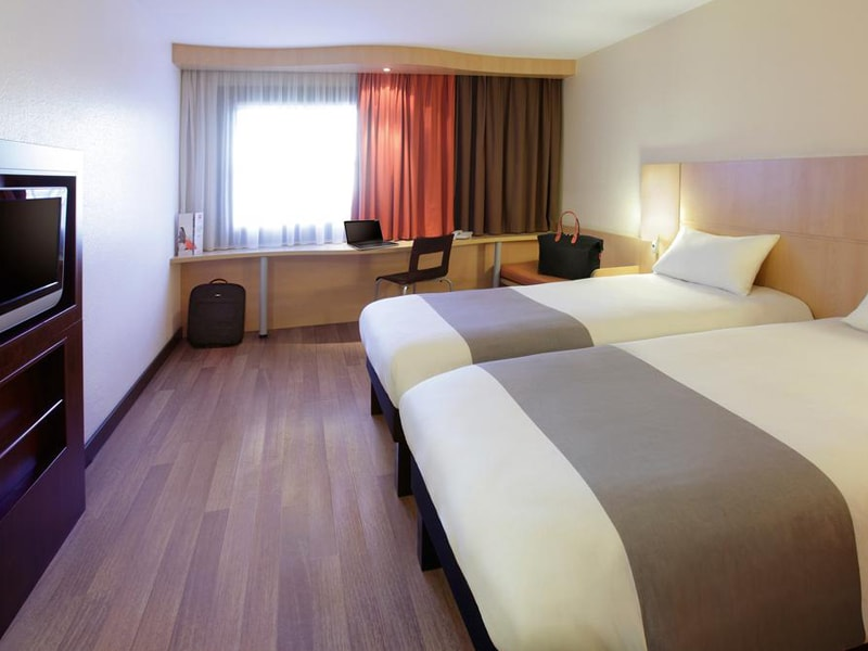 Ibis Budapest Heroes Square (30)