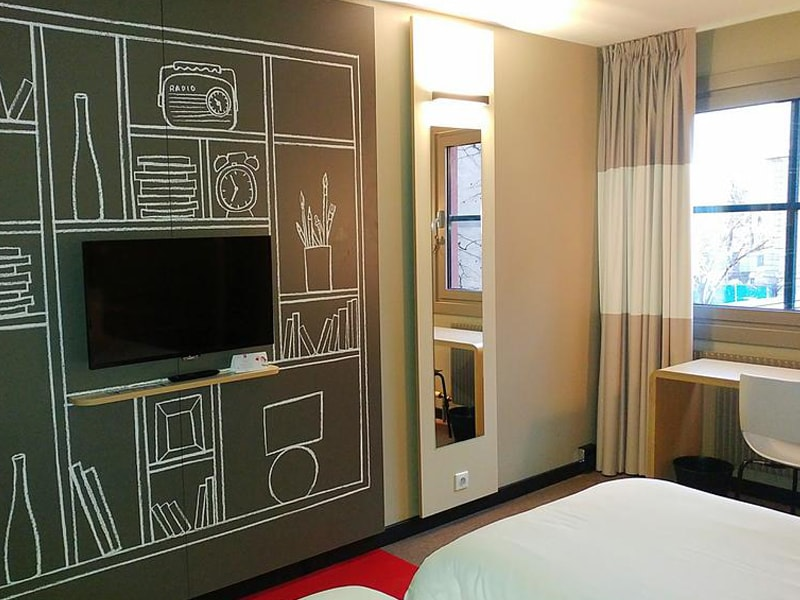 Ibis Budapest Heroes Square (8)