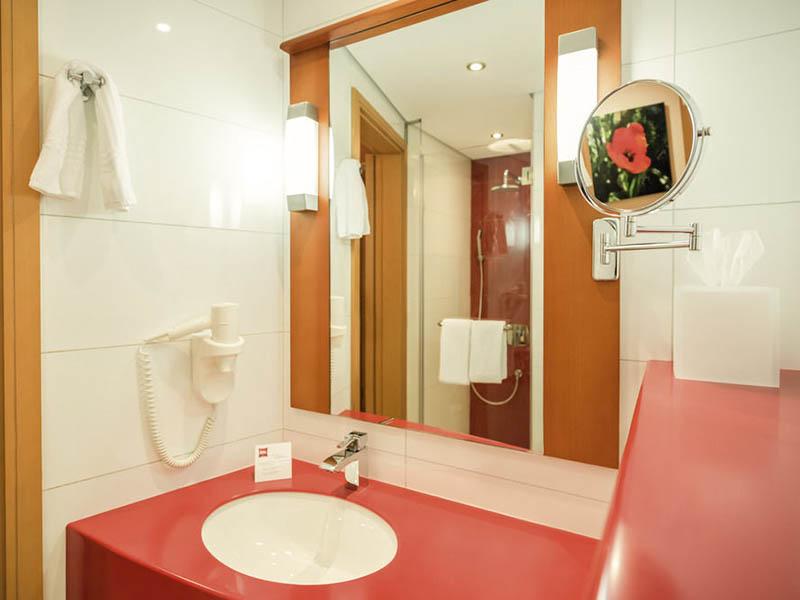 Ibis Hotel Fujairah-10