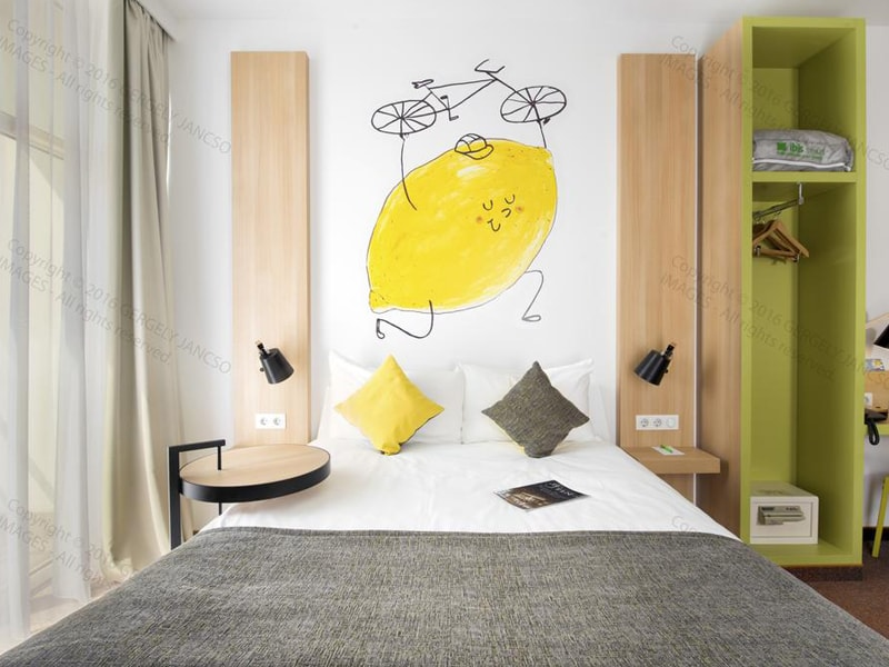 Ibis Styles Budapest CityHotel (28)