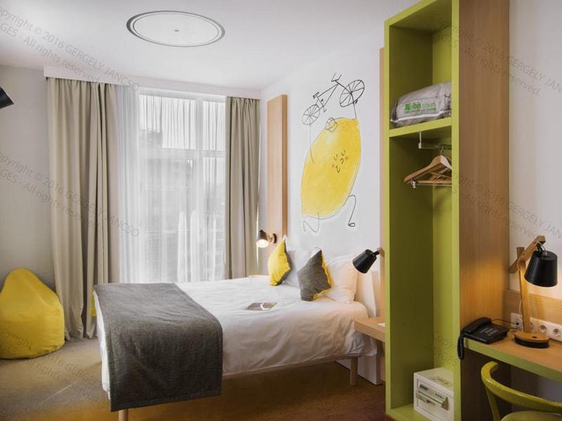 Ibis Styles Budapest CityHotel (29)