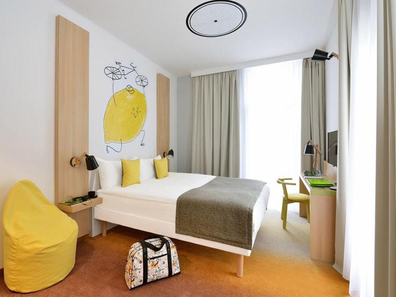 Ibis Styles Budapest CityHotel (33)
